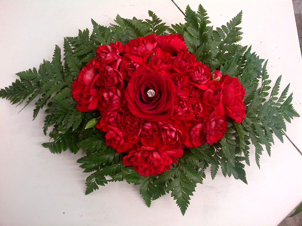 christmas flowers the bexhill florist