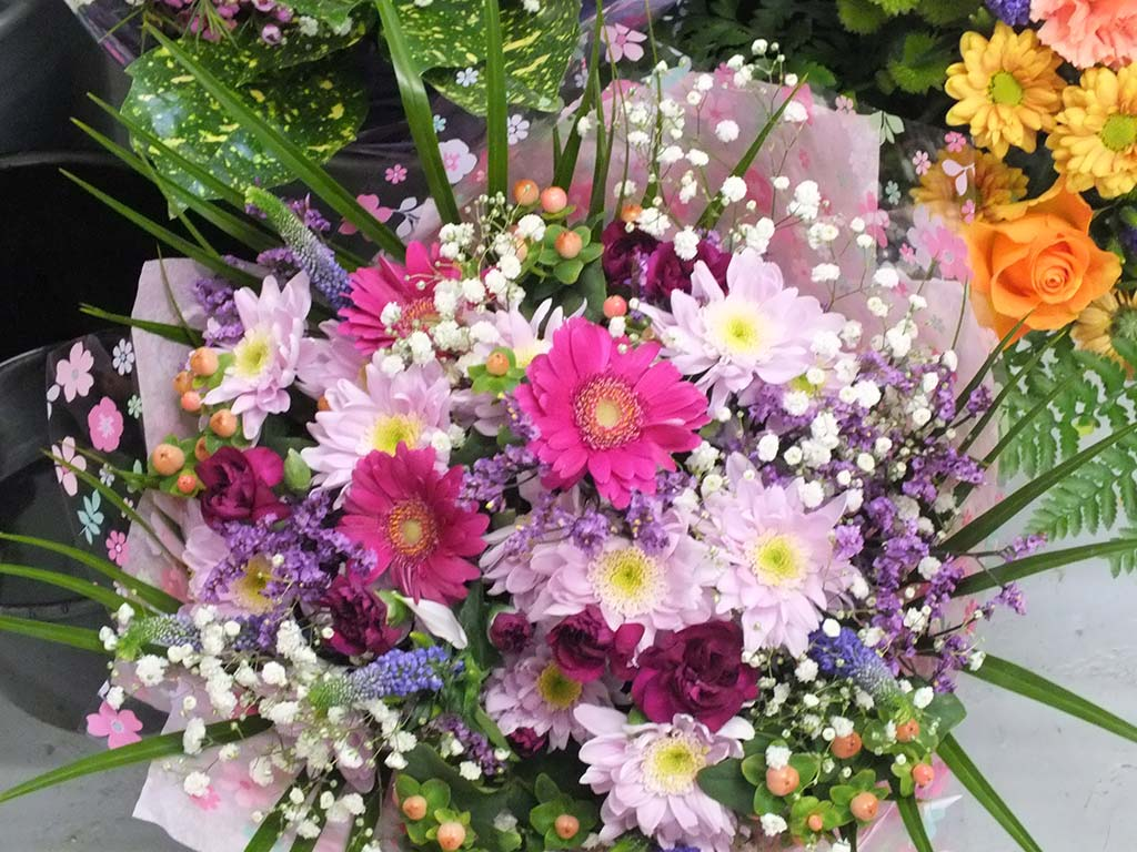 the bexhill florist mothers day flowers 02